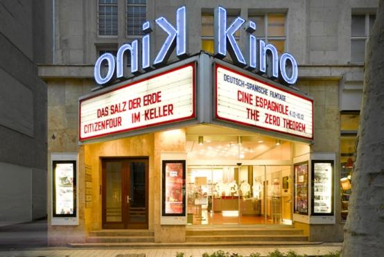 delphi arthaus kino